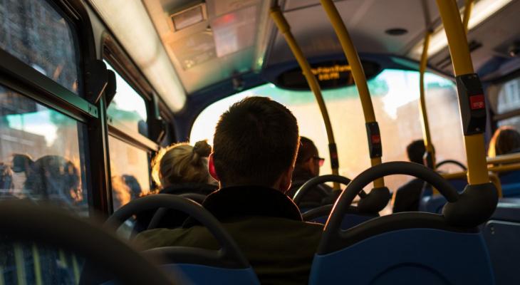 УРТ планирует сдавать троллейбусы в аренду на выпускные