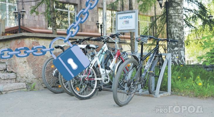 В Рязани активизировались веловоры: расскажем как предотвратить угон велосипеда