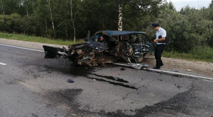 Высокая аварийность на дорогах: почему гибнут люди в ДТП