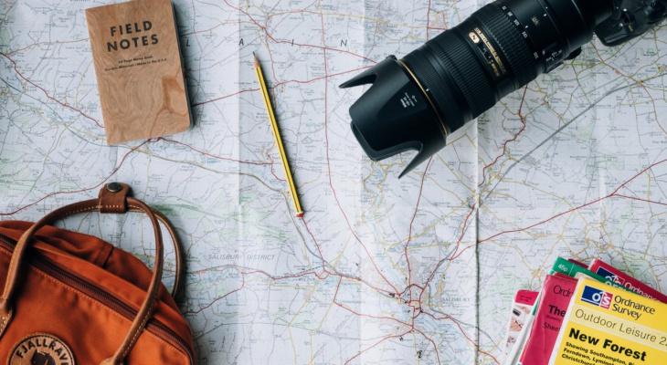 Туристическая компания выяснила, на что вы тратите деньги в путешествиях