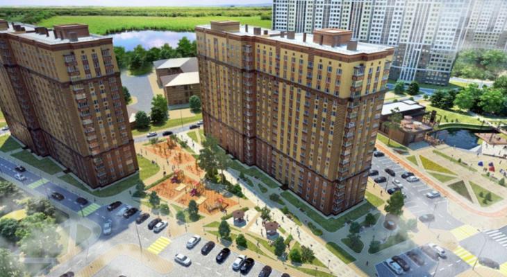 Генпрокуратура отправила рязанскую строительную компанию в черный список