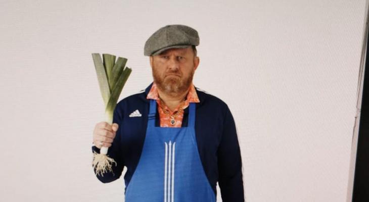 Константин Ивлев вновь приедет в Рязань: шеф-повар устроит мастер-класс и накормит горожан