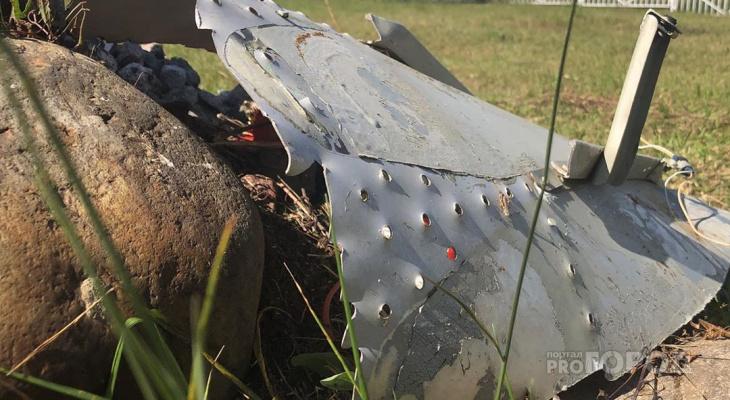 15 лет  крушению Ту-134 в Тульской области. Фоторепортаж из редакционной поездки