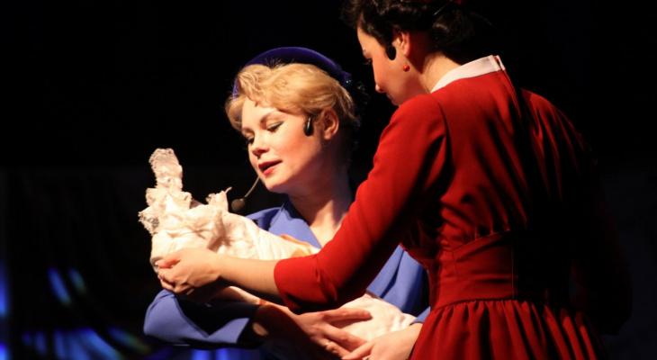 Театральная афиша на сентябрь: какие спектакли могут посмотреть рязанцы