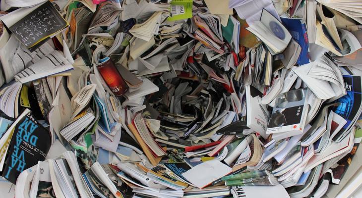 Международный день грамотности! Тест: насколько грамотны вы?