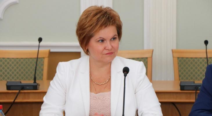 Николай Любимов прокомментировал назначение нового мэра Рязани