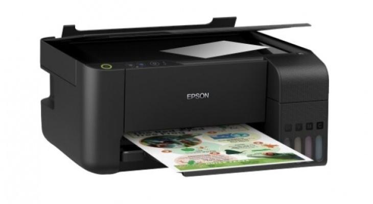 Купи принтер и получи подарочный сертификат на следующую покупку