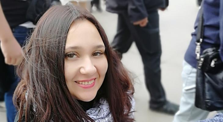 """""""Детский дом был моим счастливым билетом"""": девушка из Михайлова рассказала о своей победе на конкурсе красоты"""