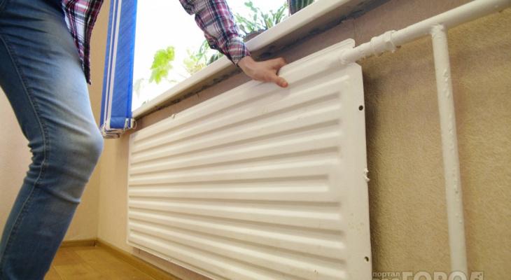 В Рязани до конца месяца во всех домах появится тепло