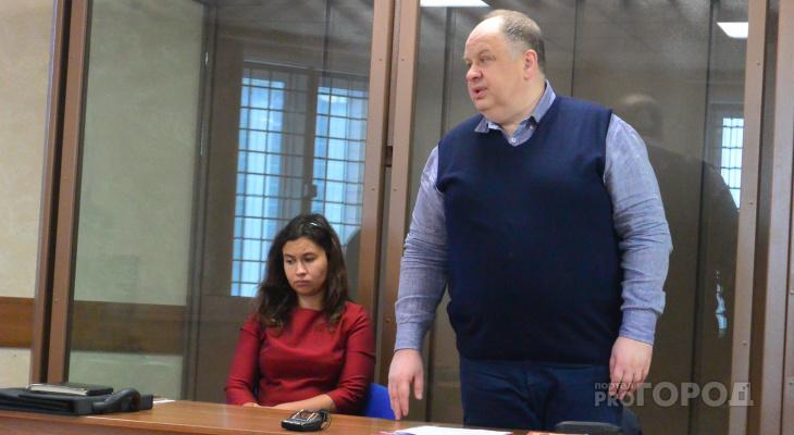 Суд оставил ректора РГУ Андрея Минаева под домашним арестом