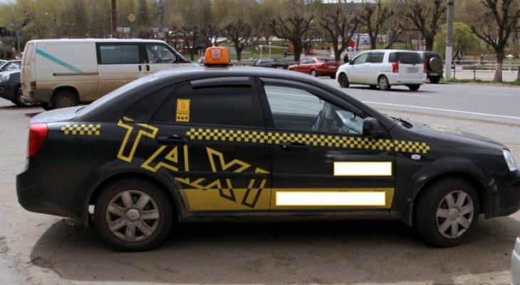 Рязанка обманула таксиста на 8 тысяч