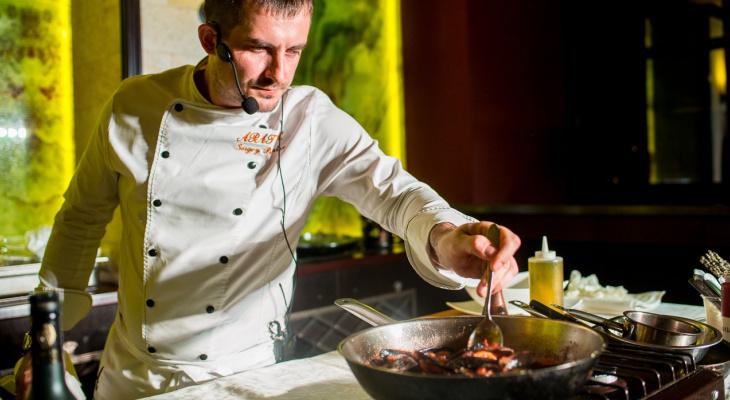Хороший ресторан на выезде: как кейтеринг помогает соединить ожидания и реальность
