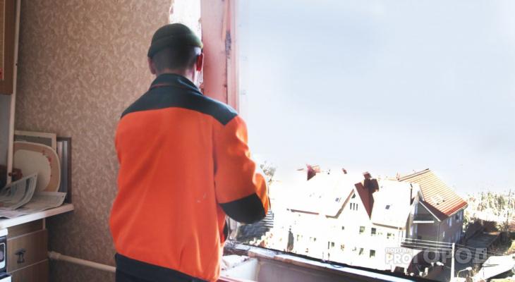 Обратный отсчет: успеть установить окна до холодов