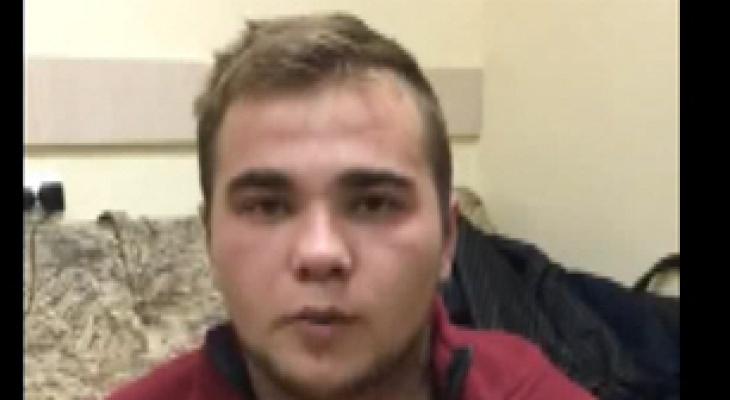 Полицейские нашли предполагаемого убийцу рязанского ветерана и его жены
