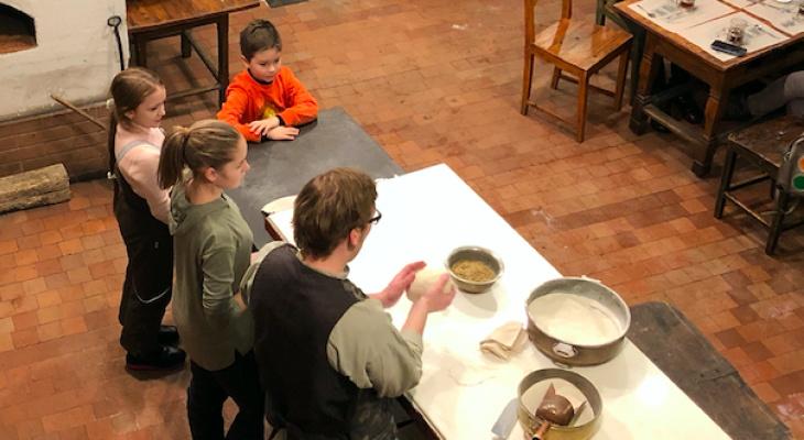 Как отправить ребенка на бесплатную экскурсию по музеям Рязани