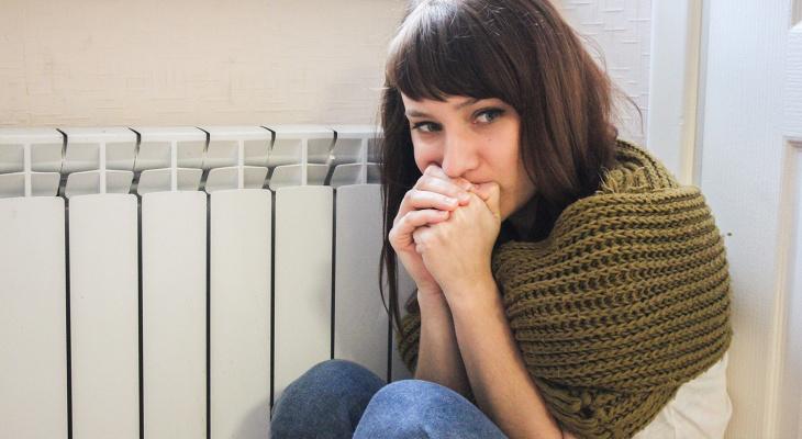 Как пройдет перерасчет оплаты за отопление начисленной в сентябре