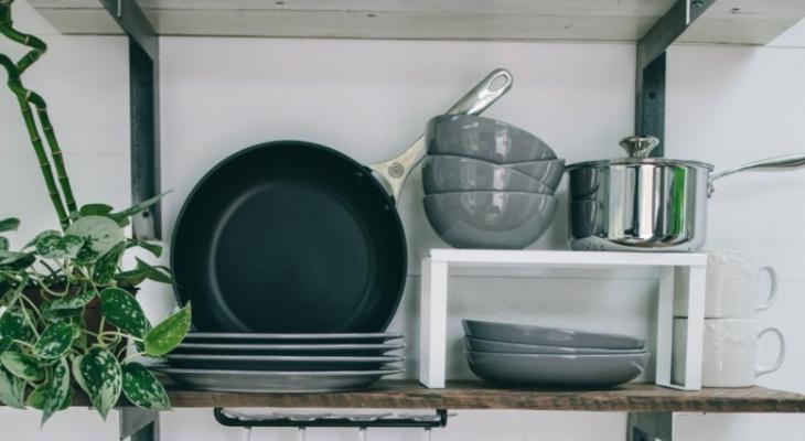 Купи качественную посуду со скидкой 30% процентов