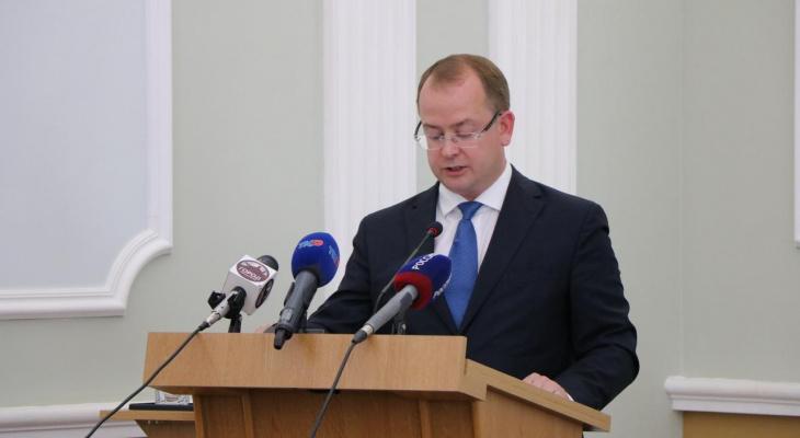 СМИ: следствие ходатайствует о продлении ареста Сергею Карабасову