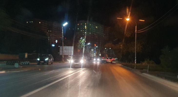 В Рязани ищут свидетелей смертельного наезда на 80-летнюю женщину