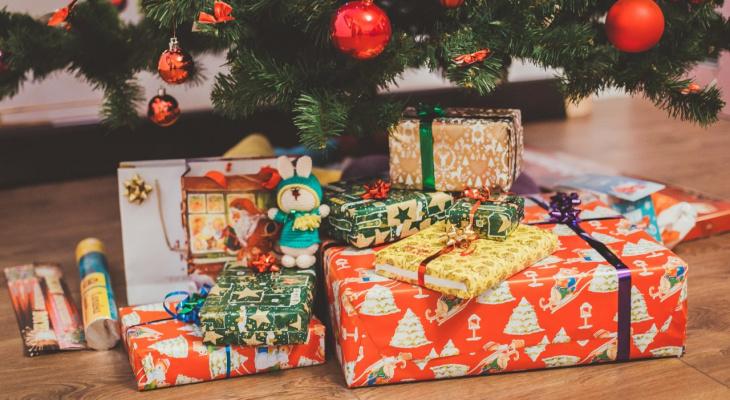 Лайфхаки для создания новогоднего настроения