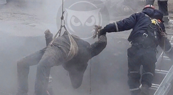 Водитель и пассажир сварились заживо: все подробности трагедии в Пензе