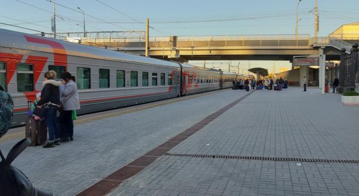 РЖД планируют продавать билеты на автобусы, самолеты и пароходы