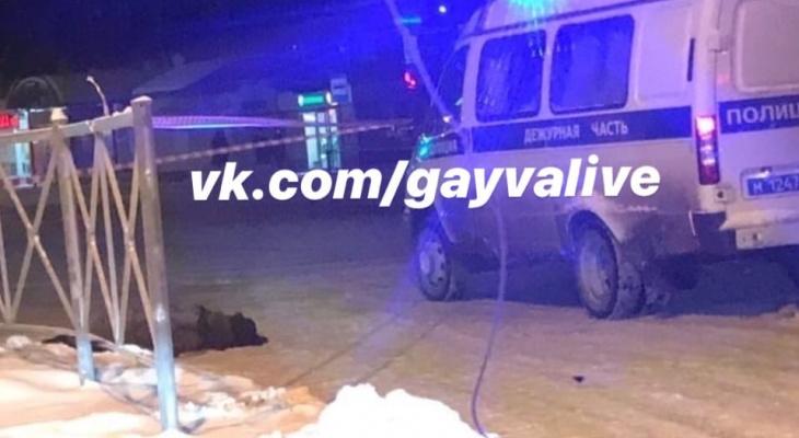В Перми неадекват устроил пальбу на улице: погибла случайная прохожая