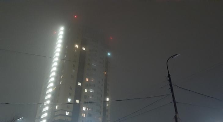 МЧС снова объявило метеопредупреждение