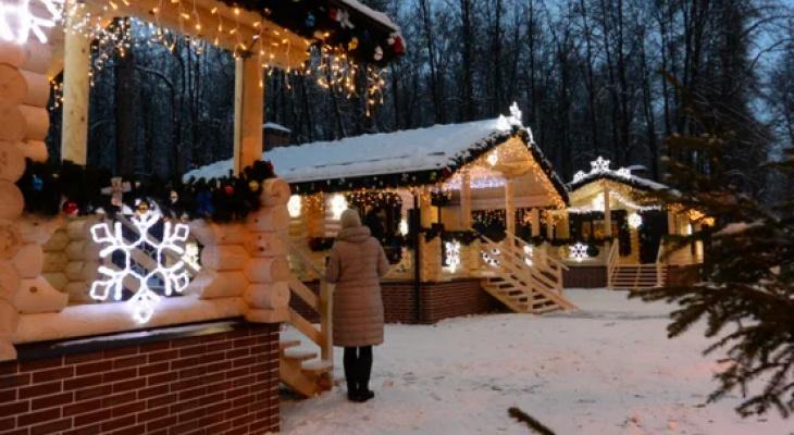 Рязанская область заняла 44-е место в туристическом рейтинге