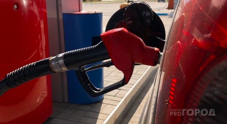 На заправках заливают некачественное топливо - Рязанская область в зоне риска