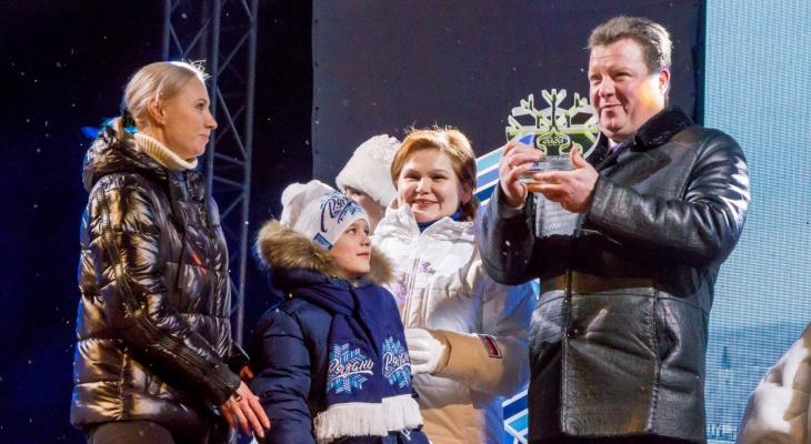 """Незажженная елка - мощный рекламный ход: Сорокина - об итогах проекта """"Новогодняя столица"""""""