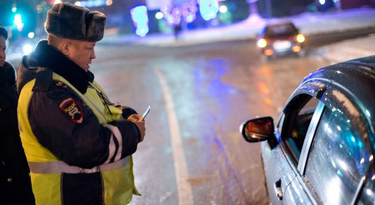 Полиция ищет свидетелей летней аварии на Солотчинском шоссе