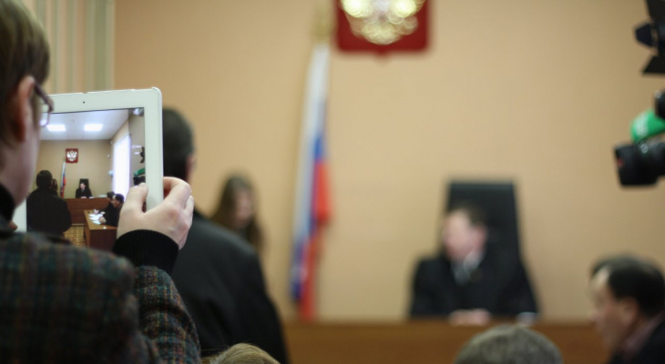 """Фигурантам дела """"Детского питания"""" продлили арест"""