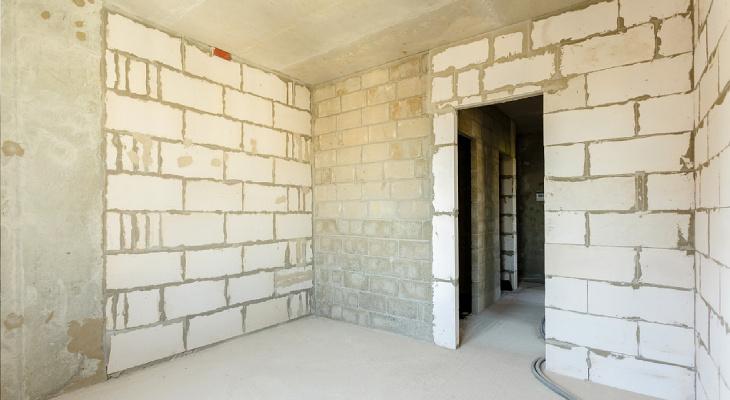 Черновая, чистовая или предчистовая отделка: какую квартиру лучше выбрать?