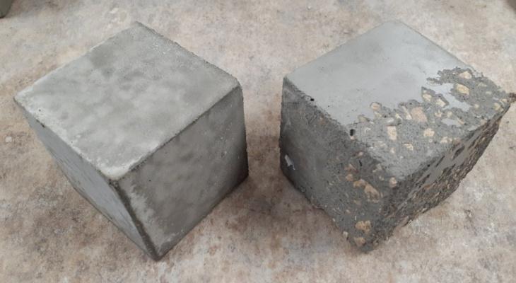 бетон новости