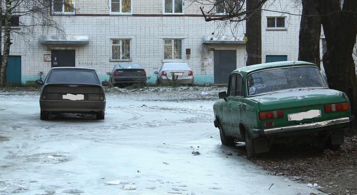 Мы в зеленой зоне: в Рязани не рискуют мошенничать с ОСАГО