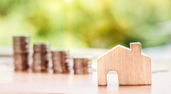 В 2020 году Россельхозбанк направит 10 млрд рублей на льготное ипотечное кредитование