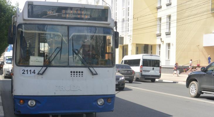 Уберите льготы из маршруток! Рязанка призывает спасти автобусы и троллейбусы