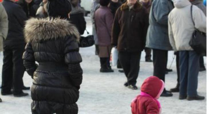 Магия имени: как рязанцы называли своих детей в январе