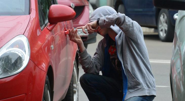 Какие машины в России угоняют чаще всего: в лидерах - Kia Rio