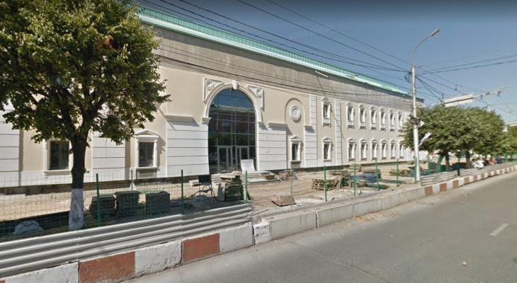 Строительство затянулось: на госзакупках ищут подрядчика для завершения здания музея Рязанского кремля