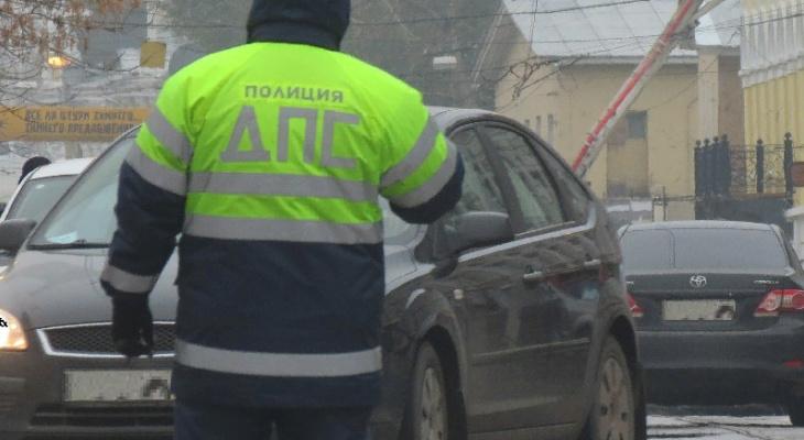 Погиб на рабочем месте: в Скопине покончил с собой сотрудник ГИБДД