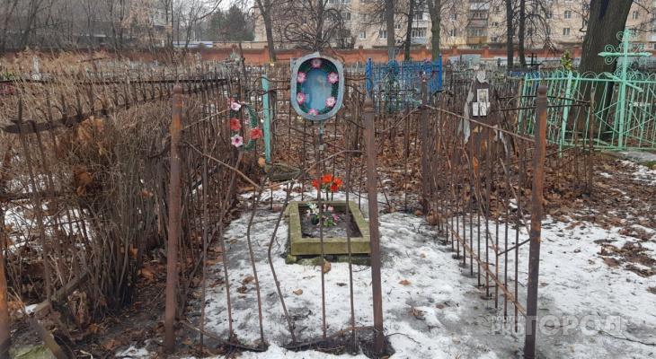 История, которая никому не нужна: что случилось с Лазаревским кладбищем в Рязани
