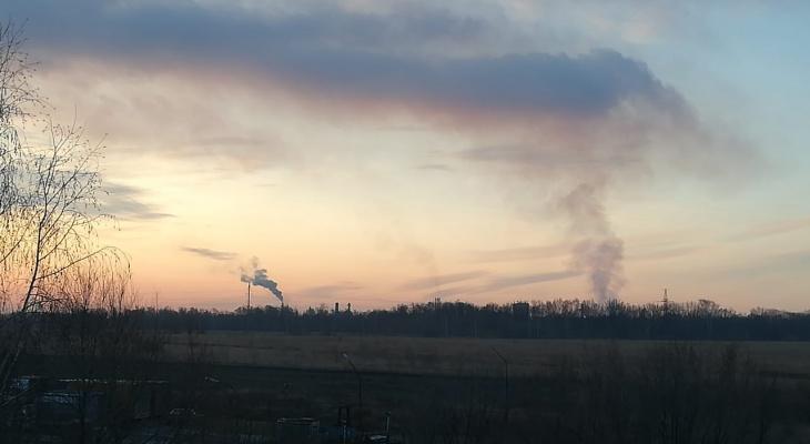 """Чувствуется даже в Криуше: рязанцы массово сообщают о """"газовой атаке"""""""