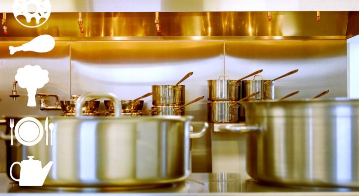 Посуда Vitess за полцены: идея подарка на 8 марта уже придумана