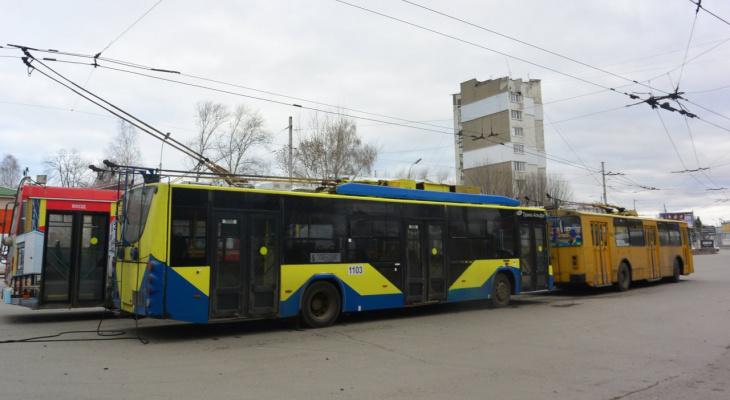 """""""Хотят уничтожить половину троллейбусов!"""" - авторская колонка о рязанском транспорте"""