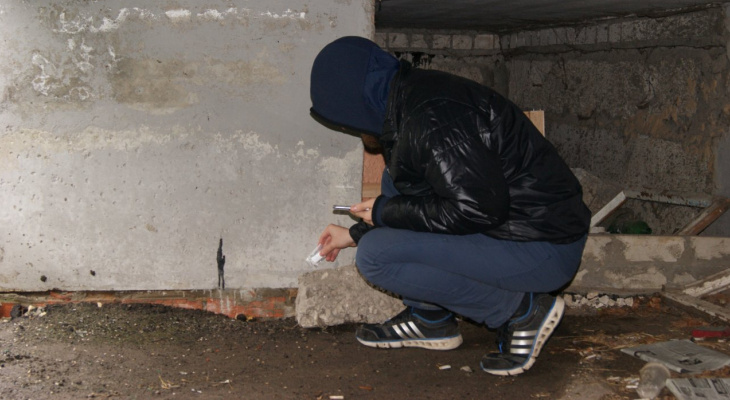 """""""Сообщи, где торгуют смертью"""": в Рязани стартовала антинаркотическая акция"""