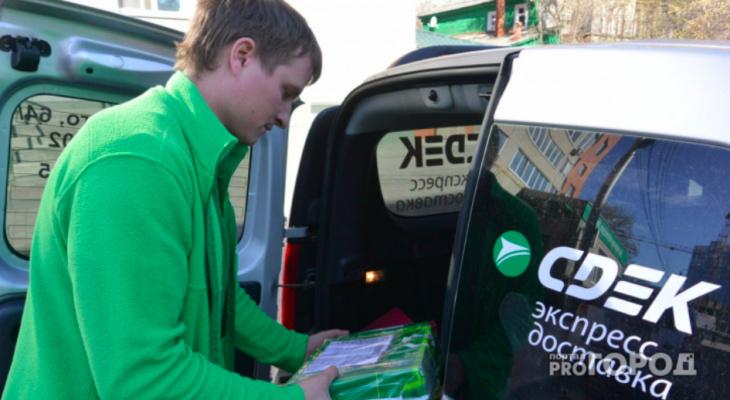 Служба доставки: отправить габаритный груз еще никогда не было так удобно
