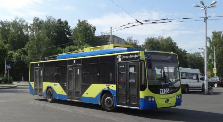 Закрытие троллейбусных маршрутов: мэрия дала опровержение, в которое до сих пор верится с трудом