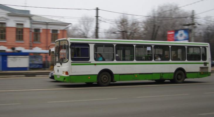 """""""За что вы так ненавидите муниципальный транспорт""""? Рязанка пожаловалась на работу автобуса №20"""